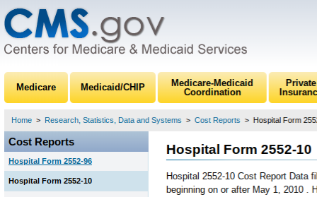 GME Funding and Accountability(?) - The Graduate Medical
